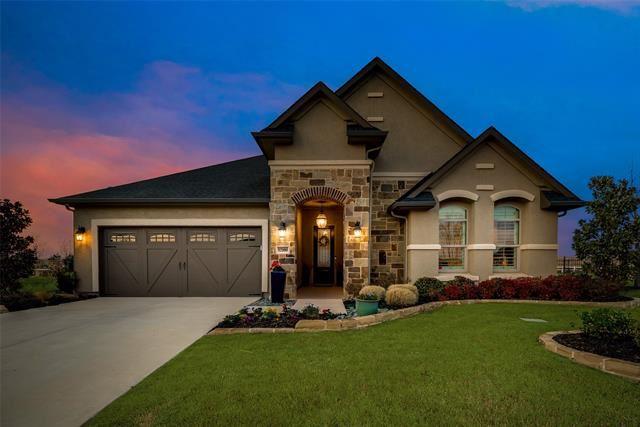 12100 Gadwall Drive, Denton, TX 76207 - #: 14527888