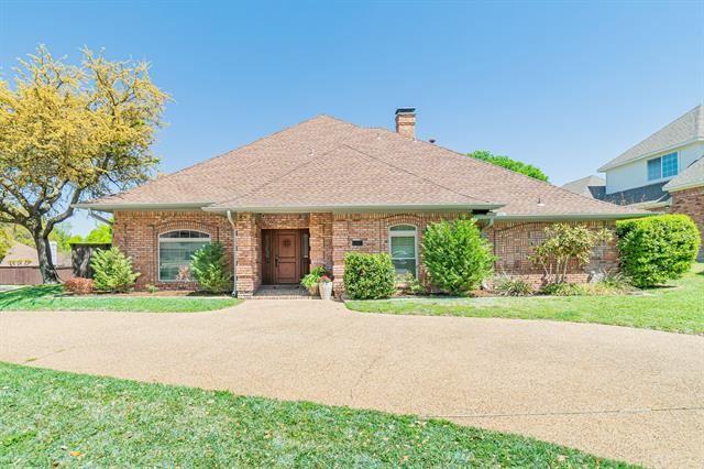 5801 Buffridge Trail, Dallas, TX 75252 - #: 14549888
