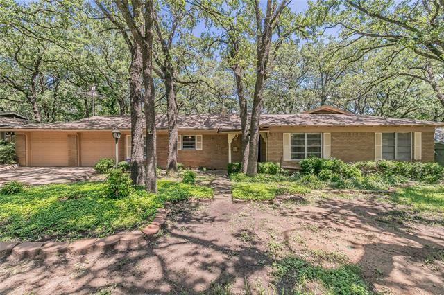 636 Ponderosa Drive, Hurst, TX 76053 - MLS#: 14576888