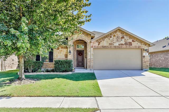 449 E Wishbone Lane, Fort Worth, TX 76052 - #: 14675888