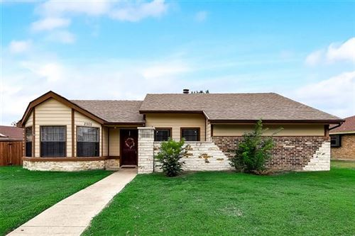 Photo of 2909 Branch Hollow, Mesquite, TX 75150 (MLS # 14232889)