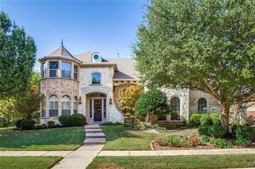 Photo of 1501 Stratford Place, McKinney, TX 75071 (MLS # 14695889)