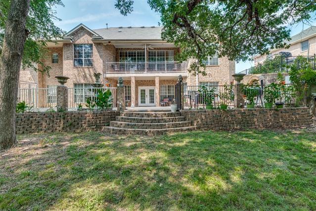 2000 Cains Lane, Mansfield, TX 76063 - #: 14637889