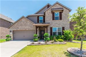 Photo of 3425 Bluewater Drive, Little Elm, TX 75068 (MLS # 14122890)