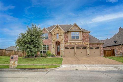 Photo of 1915 Knoxbridge Road, Forney, TX 75126 (MLS # 14674890)