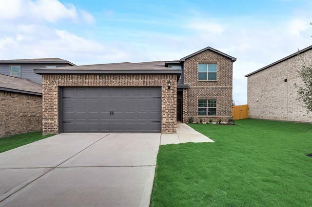 615 Aqueduct Drive, Seagoville, TX 75159 - #: 14522890