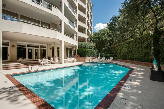 Photo for 4500 Roland Avenue #407, Highland Park, TX 75219 (MLS # 14525890)