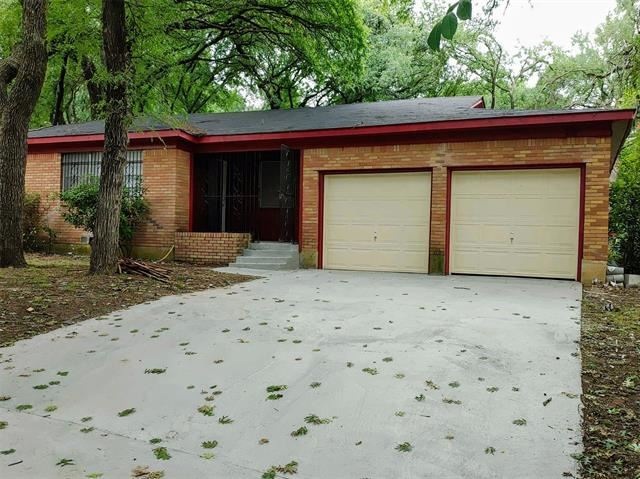 2208 Briardale Road, Fort Worth, TX 76119 - #: 14585890