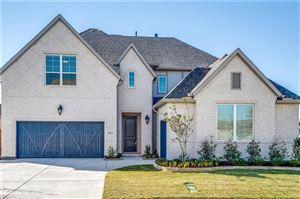 Photo of 833 Thoroughbred Avenue, Frisco, TX 75034 (MLS # 13893891)