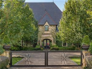 Photo of 5828 Woodland Drive, Dallas, TX 75225 (MLS # 14087891)