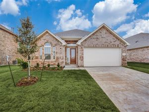 Photo of 1211 Forest Haven Drive, Anna, TX 75409 (MLS # 14196891)