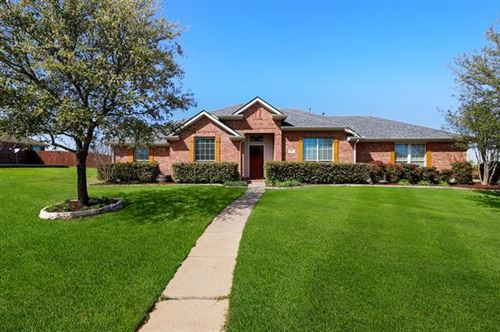 Photo of 107 Mustang Drive, Fate, TX 75087 (MLS # 14311891)