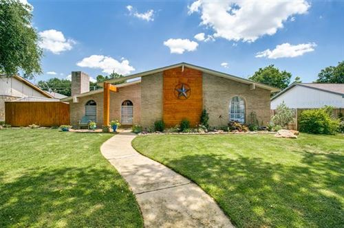 Photo of 1452 Wind Cave Circle, Plano, TX 75023 (MLS # 14358891)