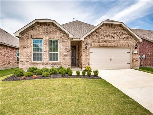 Photo of 1617 Ranch Trail Road, Aubrey, TX 76227 (MLS # 14380891)