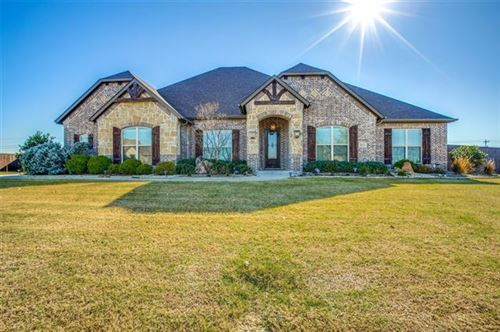 Photo of 5020 Lindy Court, Midlothian, TX 76065 (MLS # 14477891)