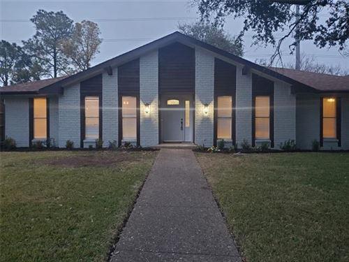 Photo of 813 Hillsdale Drive, Richardson, TX 75081 (MLS # 14502891)