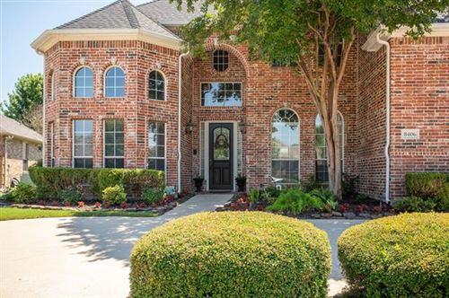 Photo of 8406 Bridgewater, Rowlett, TX 75088 (MLS # 14607891)