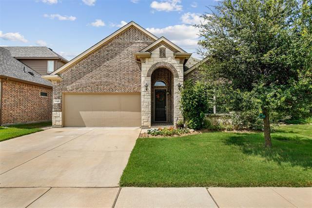 5145 Ambergris Trail, Fort Worth, TX 76244 - MLS#: 14632891