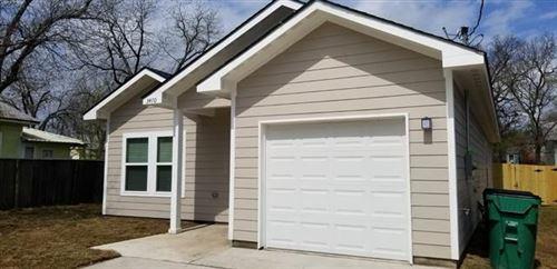 Photo of 1321 Hemphill Street, Greenville, TX 75401 (MLS # 14362892)
