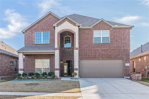 Photo of 15613 Leadenhall Street, Frisco, TX 75036 (MLS # 14478892)
