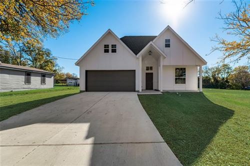 Photo of 409 Haislip Street, Farmersville, TX 75442 (MLS # 14530892)