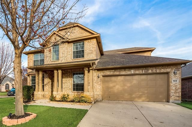 9028 Foxwood Drive, Fort Worth, TX 76244 - #: 14494892