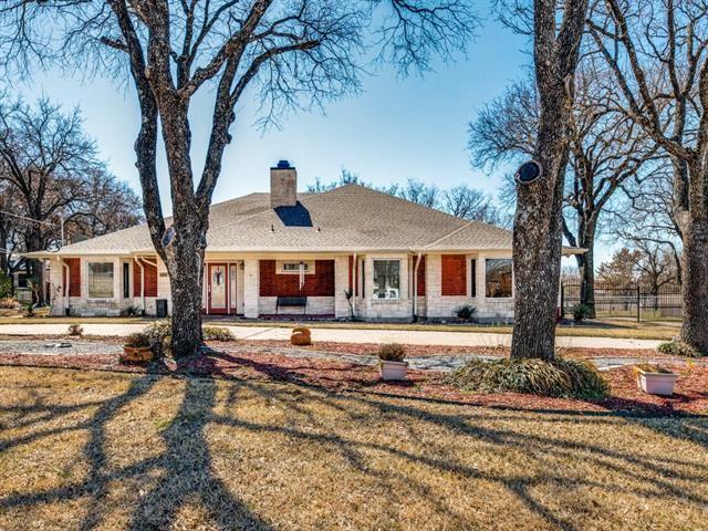 7224 Bursey Road, North Richland Hills, TX 76182 - #: 14525892