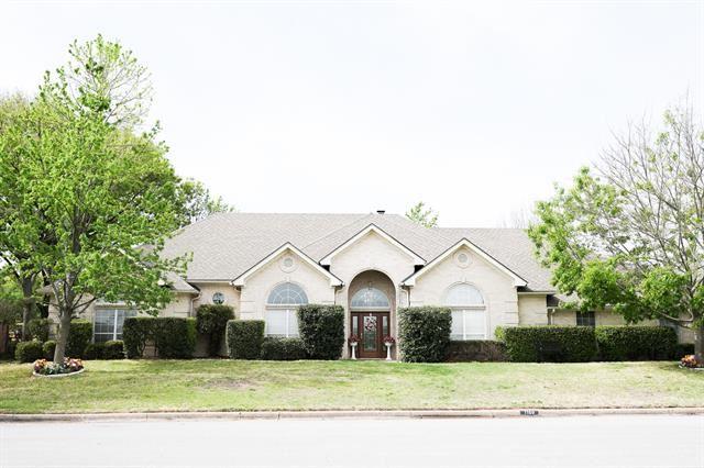 1150 Prairie Wind Boulevard, Stephenville, TX 76401 - #: 14553892