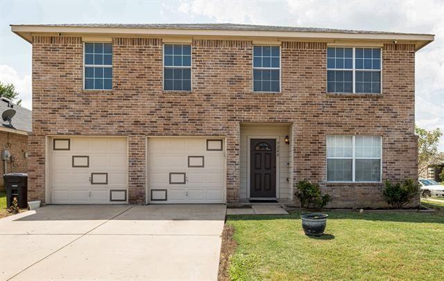 9200 Saint Martin Road, Fort Worth, TX 76123 - #: 14619892