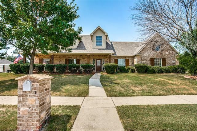 13625 Fishing Hole Lane, Fort Worth, TX 76052 - #: 14667892