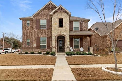 Photo of 7104 Chelsea Drive, North Richland Hills, TX 76180 (MLS # 14272893)