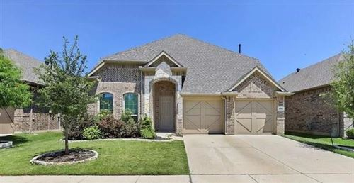 Photo of 6901 Cambridge Drive, North Richland Hills, TX 76180 (MLS # 14439893)