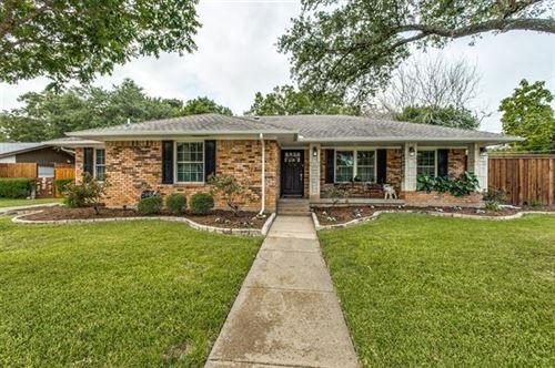Photo of 826 Branch Drive, Garland, TX 75041 (MLS # 14670893)