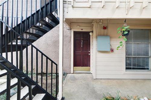 Photo of 5522 Boca Raton Boulevard #304, Fort Worth, TX 76112 (MLS # 14694893)