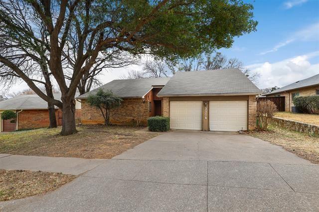 3708 Teal Lane, Bedford, TX 76021 - #: 14499893
