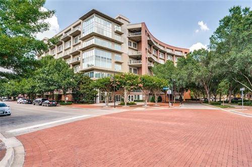 Photo of 5055 Addison Circle #719, Addison, TX 75001 (MLS # 14363894)