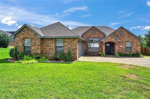 Photo of 217 Bryant Street, Pottsboro, TX 75076 (MLS # 14423894)