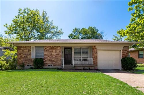 Photo of 702 Calvin Drive, Garland, TX 75041 (MLS # 14558894)