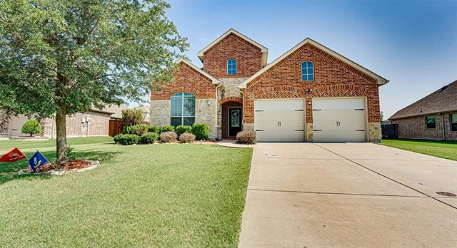 761 Sycamore Trail, Forney, TX 75126 - MLS#: 14634894