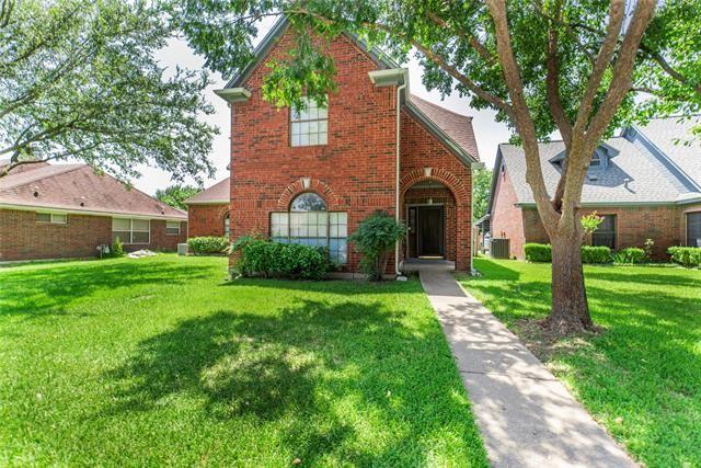 2508 Brookhaven Drive, Mesquite, TX 75150 - #: 14635894