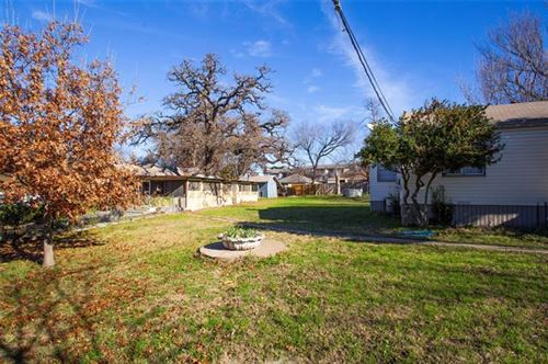 Photo of 4722 Sylvester Street, Dallas, TX 75219 (MLS # 14230895)
