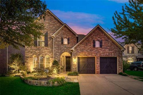 Photo of 960 Hondo Road, Lantana, TX 76226 (MLS # 14414895)
