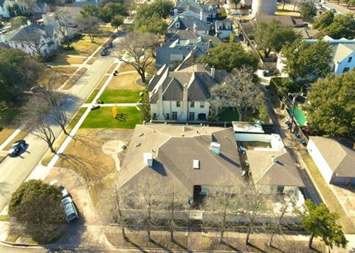 Photo of 8401 Turtle Creek Boulevard, University Park, TX 75225 (MLS # 14504895)