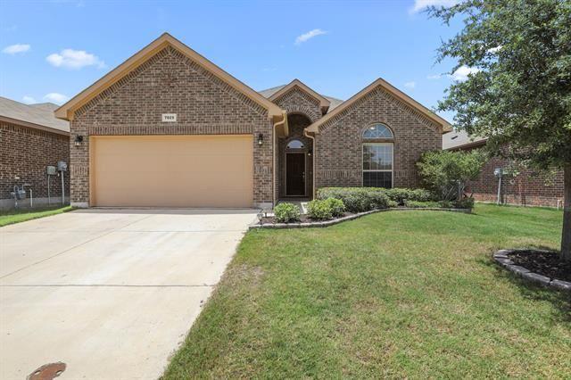 7025 Cloudcroft Lane, Fort Worth, TX 76131 - #: 14362895