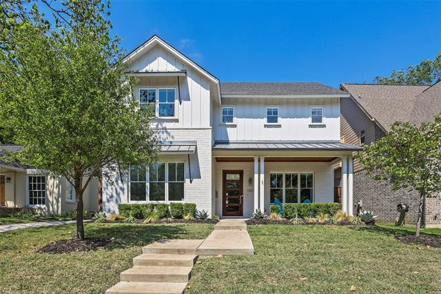 7207 La Vista Drive, Dallas, TX 75214 - #: 14554895