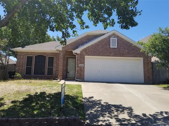4702 Park Bend Drive, Fort Worth, TX 76137 - #: 14362896