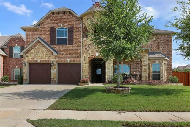 4329 Rustic Timbers Drive, Fort Worth, TX 76244 - #: 14619896