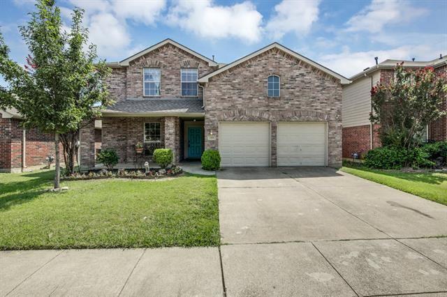 4436 Westbend Lane, Fort Worth, TX 76244 - MLS#: 14625896