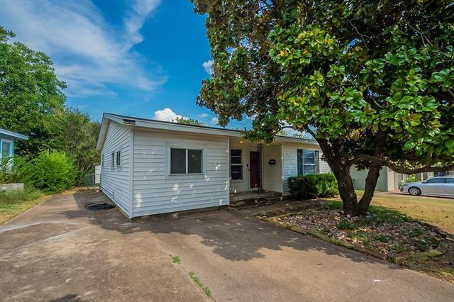 3706 Kris Street, North Richland Hills, TX 76180 - #: 14651896