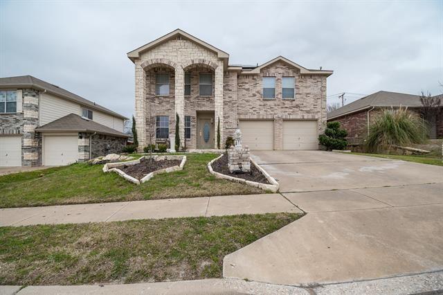7133 Canisius Court, Fort Worth, TX 76120 - #: 14672896
